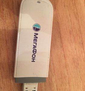 Продам модем Megafon 3G