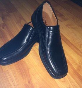 Белорусские туфли