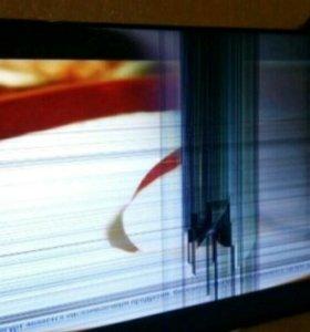 Телевизор lg 49ub820(разбит экран)