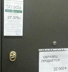 Дверь Mastino