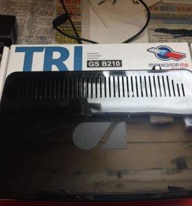 Ресивер б/у Триколор ТВ HD B210
