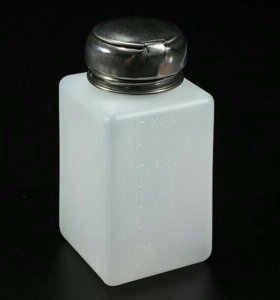 Баночка для жидкости