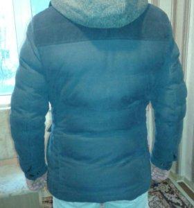 Зимняя куртка 50-52