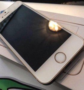 Новый iPhone SE 16 gb