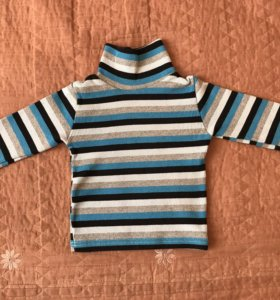 Водолазка / кофта / свитер р. 86