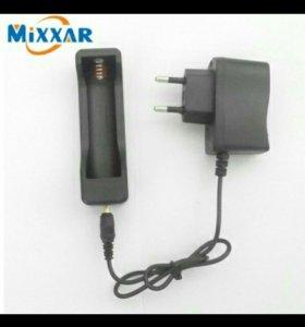 Зарядное устройство кабель 18650