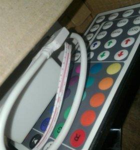 Контроллер RGB