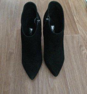 Полусапожки (ботинки)