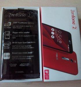 Смартфон zenfon 2 ze550ml