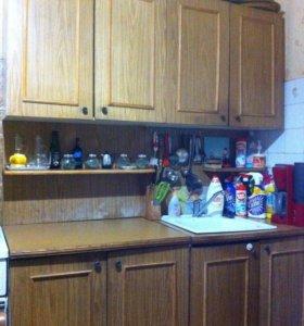 Продам кухонный гарнитур