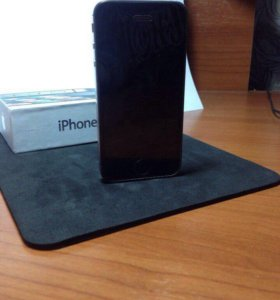 iPhone 4s 16g обмен