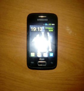 Телефон samsung galaxy y duos