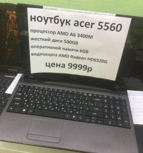Acer 5560