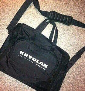 Бьюти сумка Kryolan