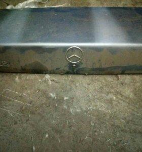 крышка багажника мерседес 190