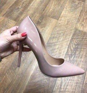 Новые туфли 36.37