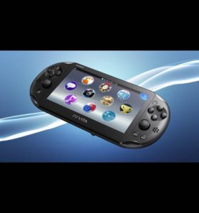 PlayStation 2 mini и PlayStation vita