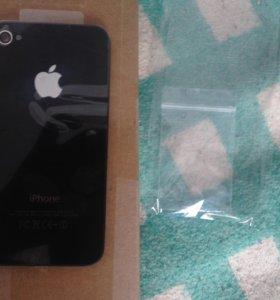 Крышка для iPhone 4/4s