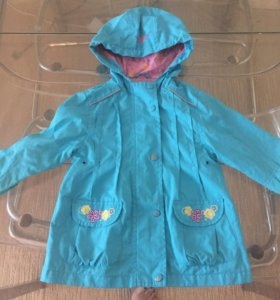 Пальто на года 2-3