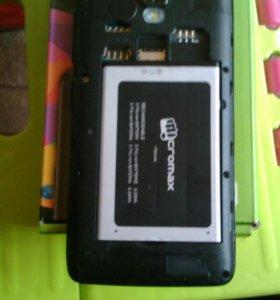Micromax Q333
