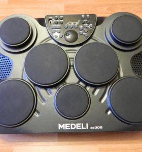 Настольная ударная установка Medeli DD 305