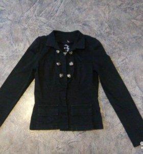 пиджак на 10-12 лет