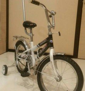 Велосипед детсккий Сатурн-16