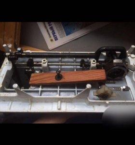 Швейная машина Чайка-134А. На запчасти