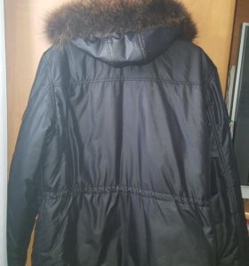 Куртка зимняя Santoryo