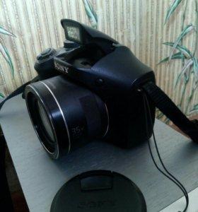 Фотокамера.