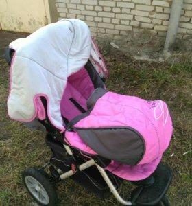 Детская коляска Капэлла