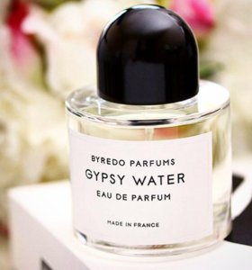Тестер Byredo Gypsy Water