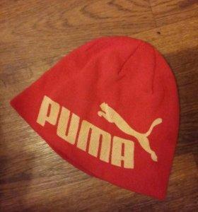 Мужская шапка Puma