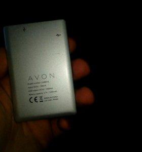 Резервная аккумуляторная батарея