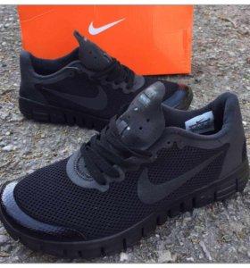 Кроссовки Nike Free Run 3.0 40-45