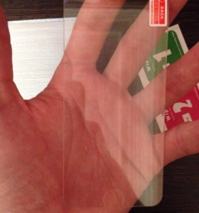 Защит стекло для айфона 6