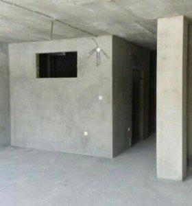 Квартира в новостройке 55.8 кв