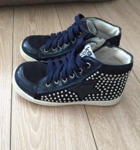 Ботиночки (kapika)