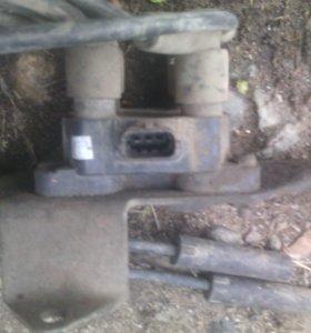 Модуль на инжектор ваз 2114 8 клапонный
