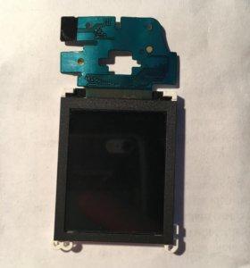 Дисплей для Sony Ericsson K750i D750i w700i w800i