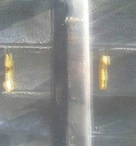 Бампер передний УАЗ