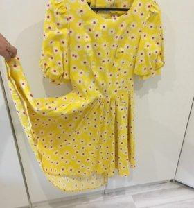 Женское платье новое !
