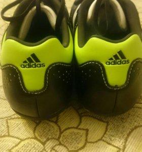 Бутсы Adidas 11nova