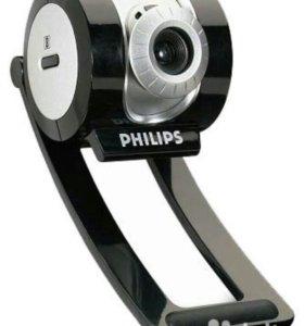 Веб камера Филипс