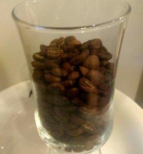 Кофе ручной обжарки