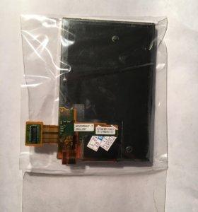 Дисплей для Sony Ericsson P900/ P910