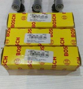 Форсунки впрыска топлива BOSCH 280158110 оригинал