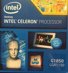 Intel celeron g1850 lga1150