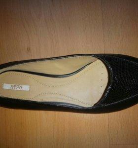 Балетки/туфли GEOX