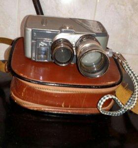 Видеокамера Yashica-8